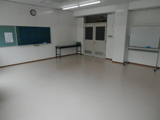 1階 保育室