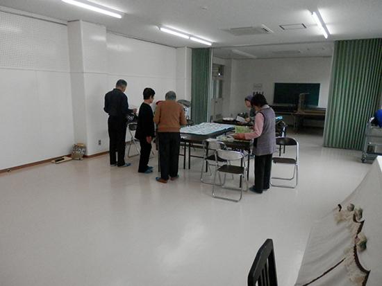 2階 学習室2