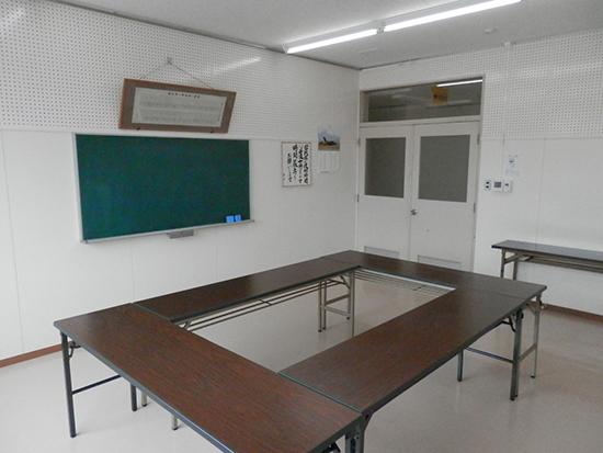2階 学習室4