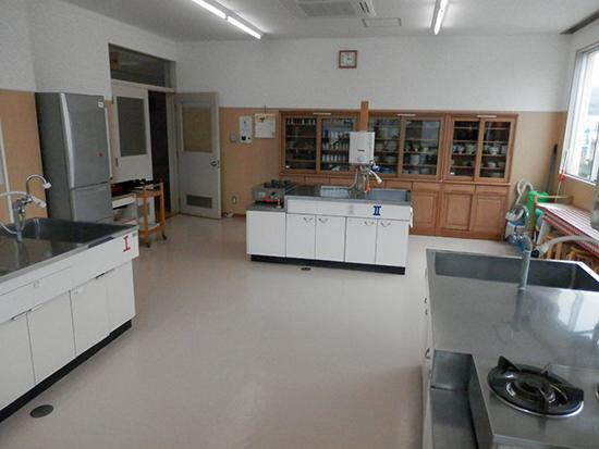 2階 学習室5(調理室)
